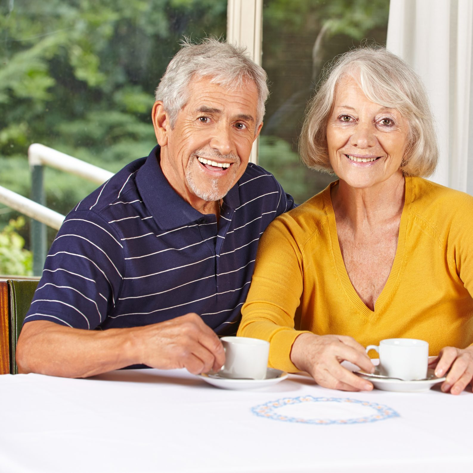 LIFELINE – Nutrition with a system | Fit and healthy into old age