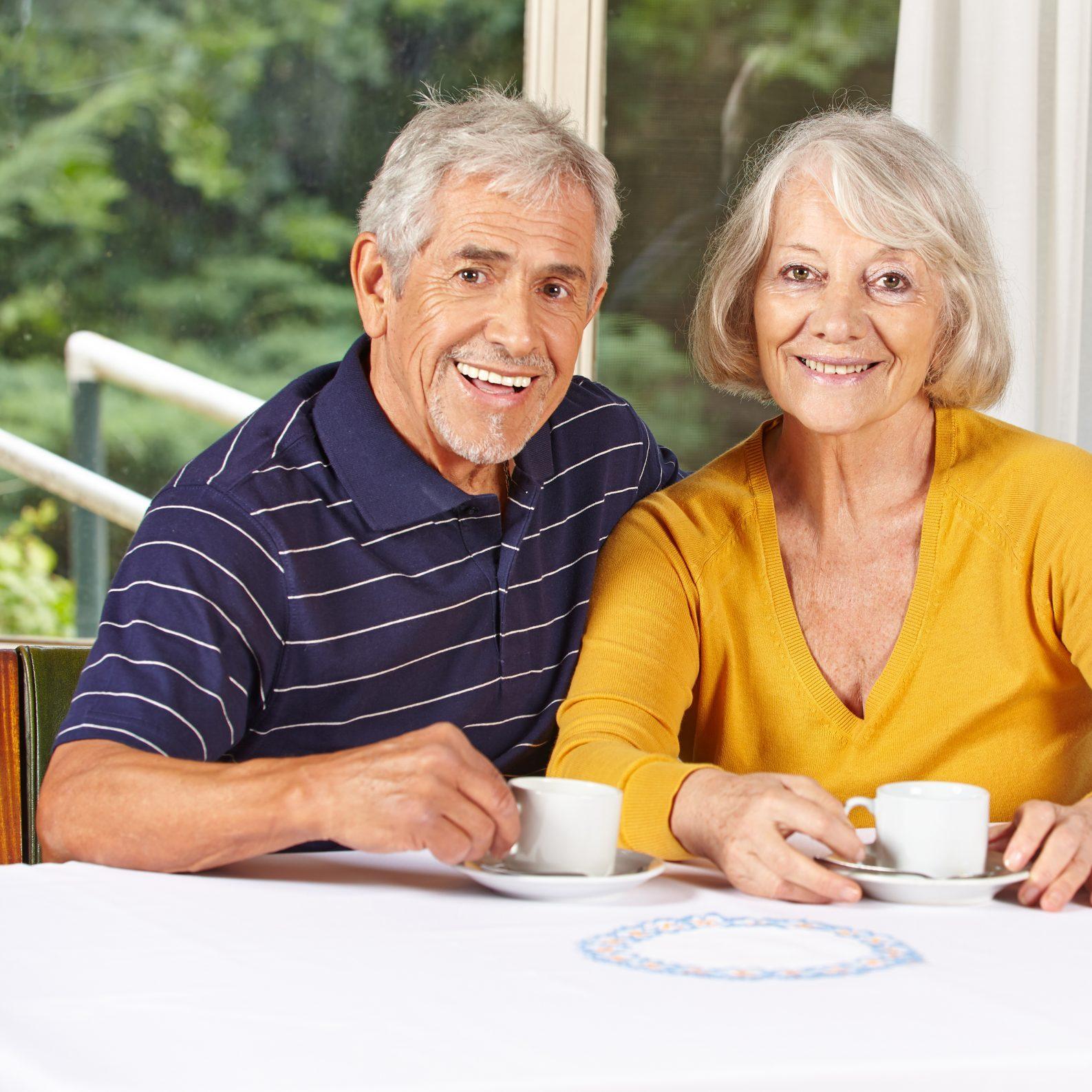 Lifeline - Ernährung mit System! | Fit und gesund bis ins hohe Alter