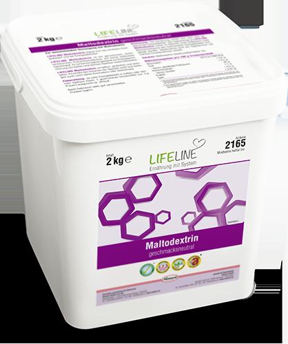 LIFELINE Box Builder Maltodextrin