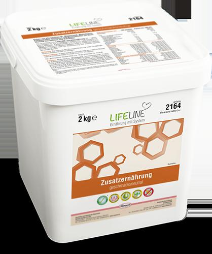 LIFELINE Box Builder Zusatzernährung