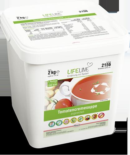 LIFELINE Box Tomatencremesuppe